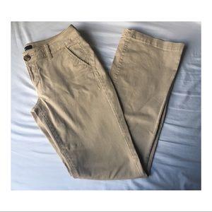 🦅 American Eagle Outfitters Khaki Pants